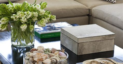 7 clever ways to decorate your coffee table porch advice