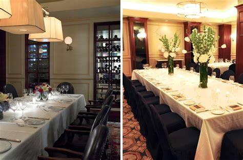 private dining rooms las vegas private dining rooms in las vegas intimate settings haute