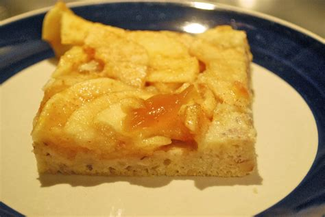 brunch kuchen quot point less quot meals apple kuchen