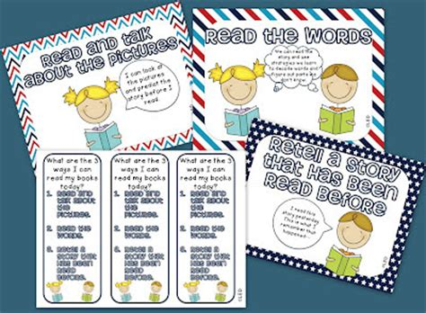 printable stamina poster tattling to the teacher daily 5 chapter 4