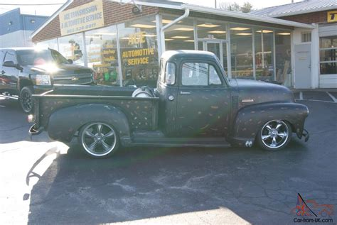 1950s Ls by 1950 Chevy Truck 3100 Ls 1