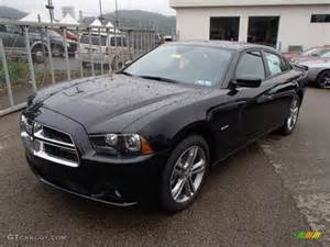 2014 Dodge Charger Rt Horsepower Phantom Black Tri Coat Pearl 2014 Dodge Charger R T Plus