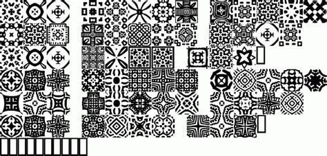 african pattern font african pattern 1 premium font buy and download