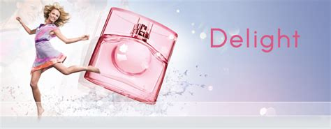 Parfum Delight Oriflame delight oriflame parfum een geur voor 2012