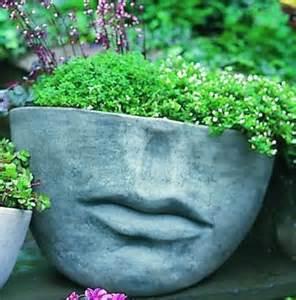 inspire bohemia unique garden planters and displays