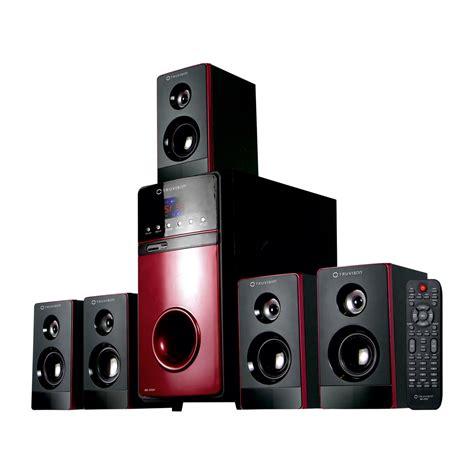 tv bt  home theater speaker system bluetooth