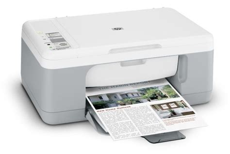 Hp Zu All Type hp deskjet f2290 all in one all in one printer product