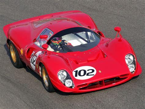ferrari classic race car 1967 ferrari 412p race racing classic wallpaper