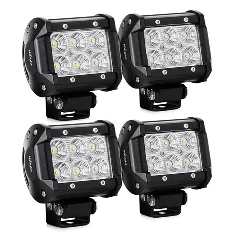 led offroad lights amazon led road flood lights bocawebcam com