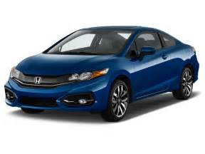 Honda Civic 2015 Horsepower 2015 Honda Civic Coupe Pictures Photos Gallery The Car