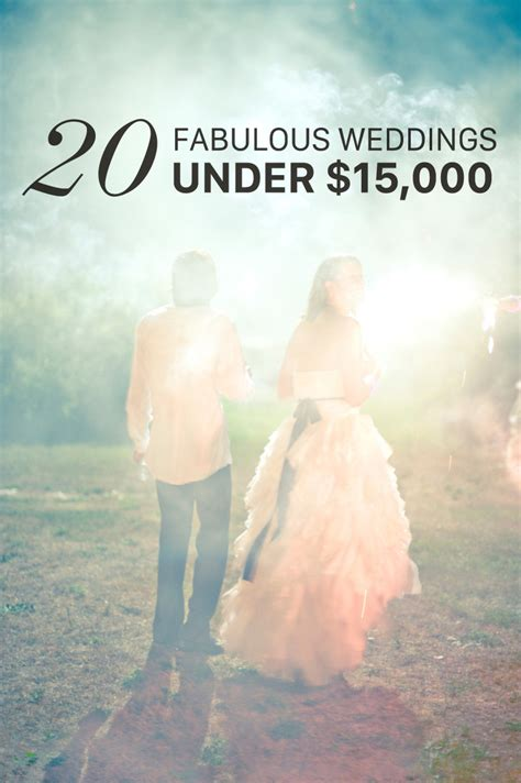 wedding budget breakdown 15000 15000 wedding budget mini bridal