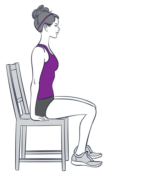 ab exercises while sitting in a chair 9 exercises you can do while sitting chair