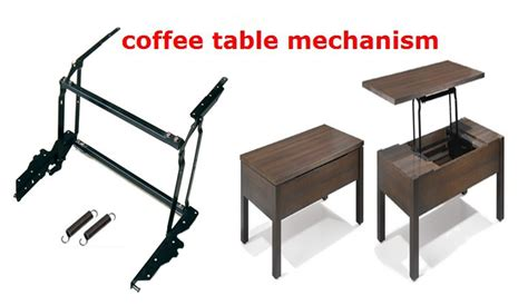 lift mechanism for coffee table aliexpress buy lift up coffee table mechanism table