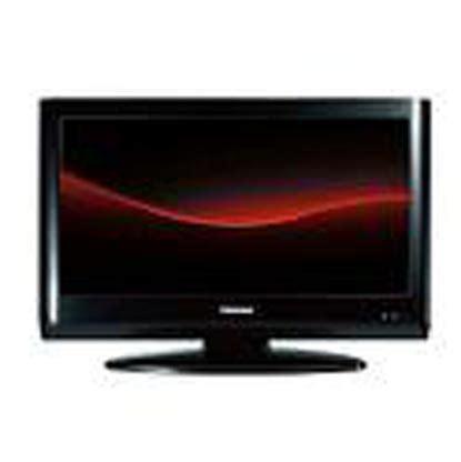 Tv Toshiba 22 Inch toshiba 22 inch lcd tv in gloss black 22av615db electronics thehut