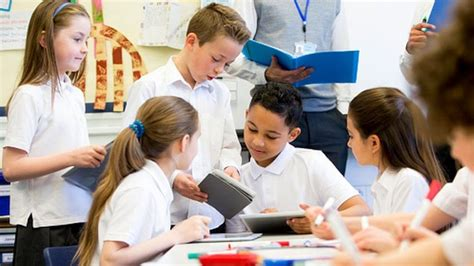 Almost Half Of All Gamers In The Uk Are by Almost Half Of Primary Pupils Miss New Sats Standard