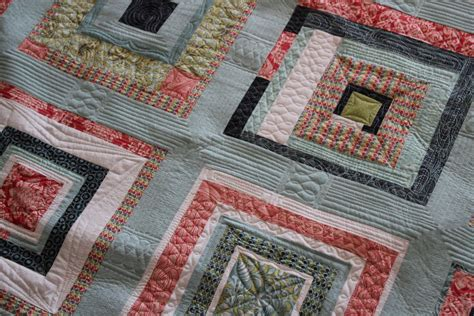 Quilting At The by Quilting Is Therapy Quilts Of The Modern Persuasion