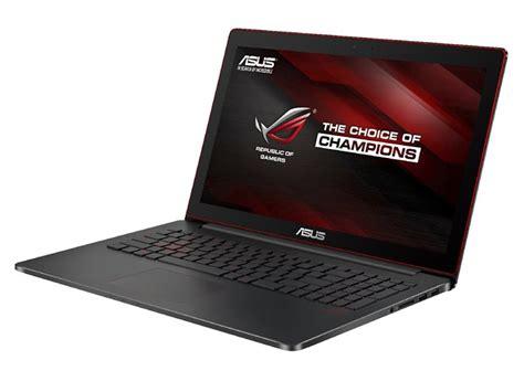 Dan Spesifikasi Laptop Asus Rog G751 harga laptop asus rog gaming termurah 2017 ngelag