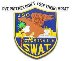 Patch Rubber Patch Pvc Akademi Kepolisian Airsoft usps postal inspector pvc patches set cool pvc