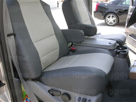 seat covers for ford excursion ford excursion 2000 2005 vinyl custom seat cover ebay