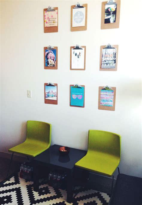 diy office wall decor d eye y office decor