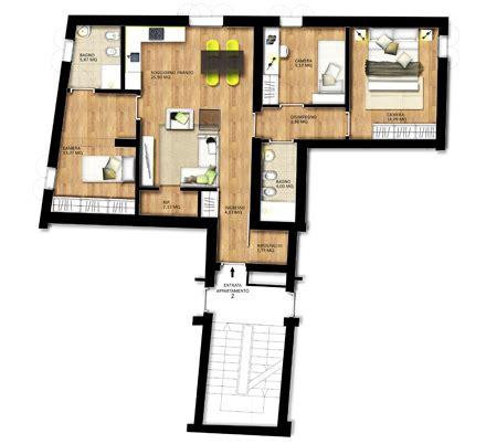 progetto arredo progetto arredo appartamenti gg progetti