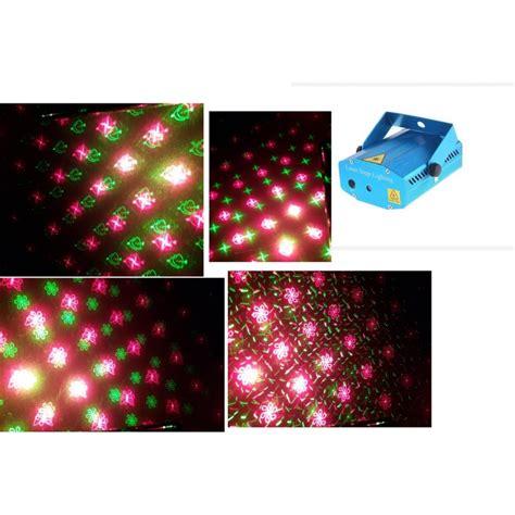 eclairage miniature mini laser projecteur lumiere eclairage