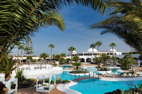 best lanzarote hotels elba lanzarote royal resort playa blanca hotel