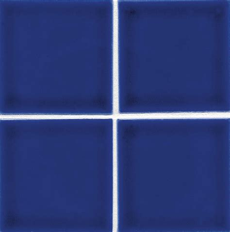 blue tiles hm 306 cobalt blue universal pool tile your quality source for tile
