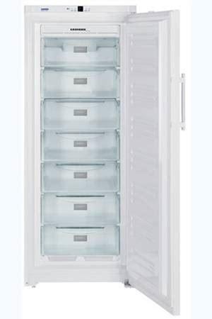 comparateur congelateur armoire cong 233 lateur armoire liebherr gn3613 blanc darty