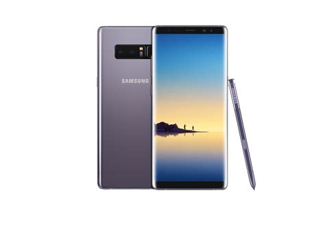 Galaxy Note8 samsung makes the galaxy note8 official ars technica