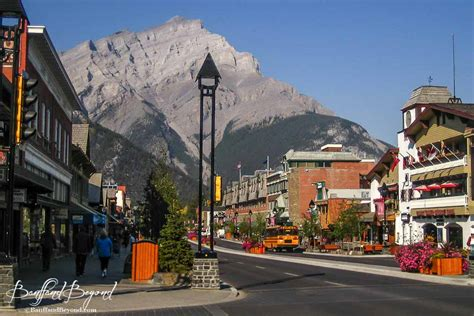 Updated Kitchens by How To Visit Stay Amp Eat In Banff On A Budget Banffandbeyond