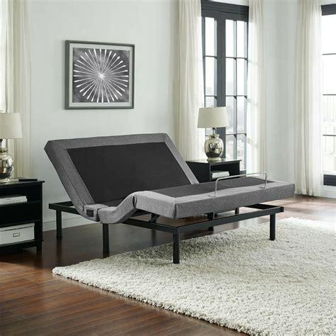 folding electric adjustable bed usb underbed light