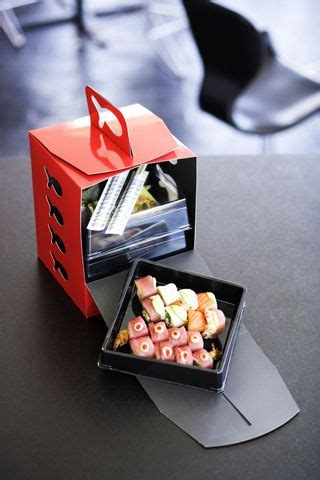 nudo sushi box delivery 105 best unboxing experiences images on pinterest