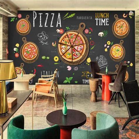 ide mural berbagai konsepmural cafe mural kantor mural