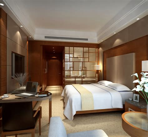 how to make a 3d bedroom model hotel room 3d model scene free 3d models