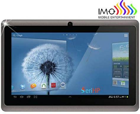 Tablet Murah Spek Gahar daftar harga tablet pc imo murah spesifikasi terbaru 2018