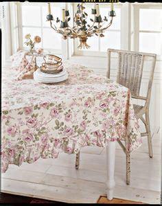 images  shabbytablecloths  pinterest tablecloths ruffled tablecloth  ruffles