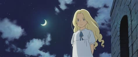marnie ghibli film when marnie was there movie review 2015 roger ebert