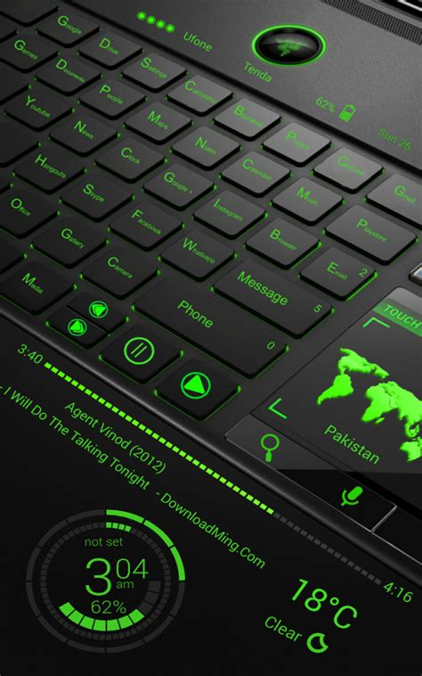 android zooper themes amazon com razer zooper theme appstore for android