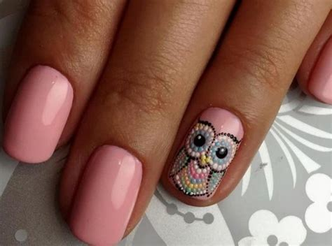 Gel Nail Ideas by 30 Most Interesting Nail Patterns Images 2018 Sheideas