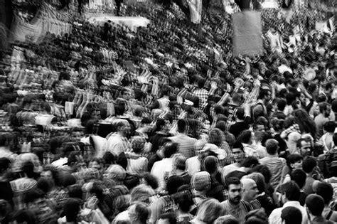 imagenes blanco y negro personas fotografia abstracta grupo de personas serie de