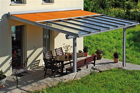 Terrassenüberdachung Glas Mit Markise Preise by Klaiber Terrado Gp5200 Glasdachsystem Terrassen 252 Berdachung