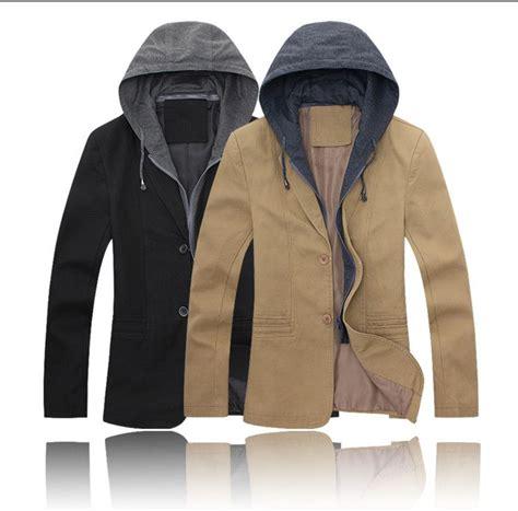 Blazer Hoodie Plus Size 7xl 8xl 6xl Blazers Autumn Hooded