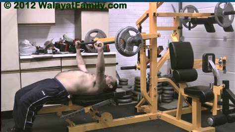 bench press system powertec leverage multi system gym assembly and first use