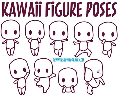 how to draw a doodle person 25 best ideas about kawaii drawings on kawaii