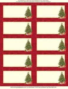 2x4 Shipping Label Template by Pm Sku 20102939 Great Papers Lacy Tree 2x4 Shipping