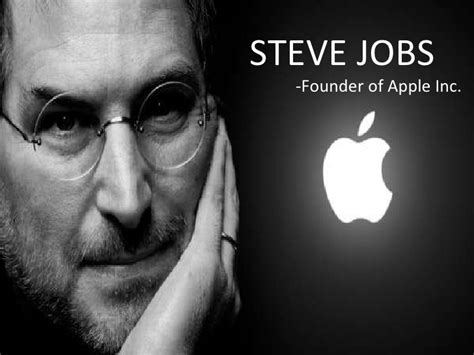 quick biography of steve jobs upload login signup