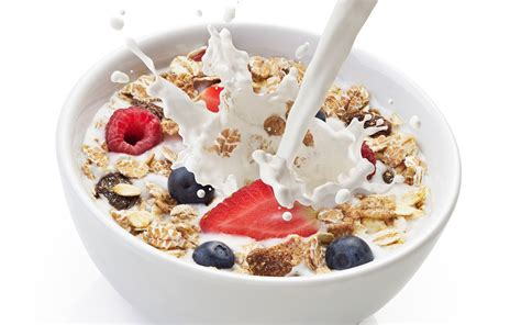 7 But Healthy Cereals by Eat Up 7 Healthy New Cereals To Celebrate National