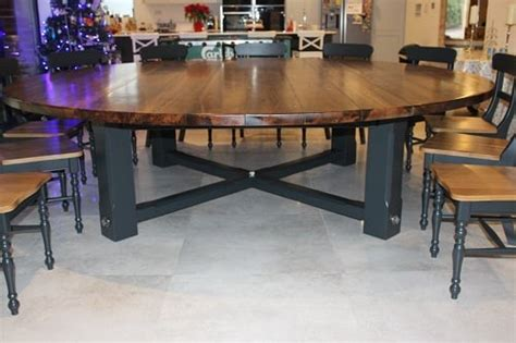 large dining table seats 12 marvellous large dining room table seats 12 that you must