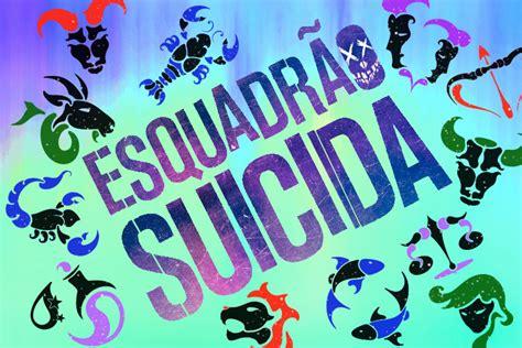 imagenes de simbolos suicidas o personagem de esquadr 227 o suicida de cada signo